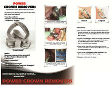 IMPLANT CROWN REMOVER SET OF 2 (ITEM#: IMCR)