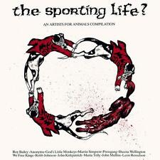 Various ‎Artists /  The Sporting Life? (VINYL)
