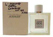 L'HOMME IDEAL COLOGNE BY GUERLAIN EAU DE TOILETTE SPRAY 100 ML/3.3 FL.OZ. (T)