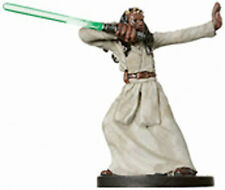 Star Wars Revenge of the Sith mini 01 Agen Kolar, Jedi Master Rare
