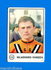 CICLOSPORT - Folgore 1967 -Figurina-Sticker n. 132 - WLADIMIRO PANIZZA -New