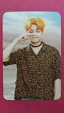 BAP B.A.P YOUNGJAE Official Photocard 5th Single Album PUT'EM UP Photo Card 영재