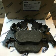 NEW GENUINE FRONT BRAKE PADS FOR FORD FIESTA/FUSION/PUMA/STREET KA