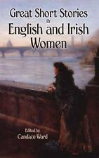 Dover Books on Literature and Drama: Great Short Stories by English and Irish W…