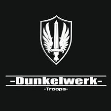 Dunkelwerk-Dunkelwerk - Troops  CD NEW
