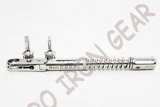 Dental Implant Torque Wrench Ratchet 10-70 Ncm  Hex 1.5mm and 2.5mm With Driver