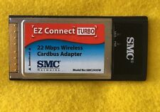 SMC Networks EZ Connect Wireless Cardbus Adapter (SMC2435W)