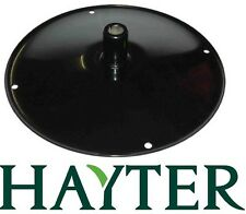 "Hayter Hayterette BLADE HOLDER DISC Bottom Plate 7/8"" HY2811 2811 -A857#"
