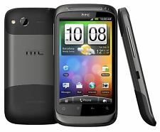 HTC Desire S 1.1GB Teal Grey Unlocked Android  3G Smartphone Excellent Condition