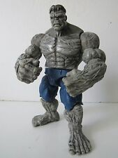 "Marvel legends Incredible Hulk Movie 6"" Incredible Grey Hulk Action Figure"
