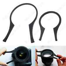 2 x CAMERA LENS KOOD FILTER WRENCH REMOVAL TOOL  48 49 52 55 58, 62 - 82mm, 2pcs