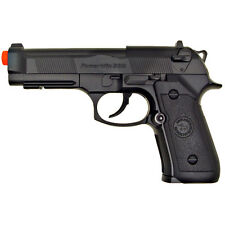500 FPS NEW WG AIRSOFT M9 BERETTA RIS GAS CO2 HAND GUN PISTOL w/ 6mm BB BBs