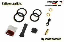 Yamaha XJ 600 S Diversion 1996 1997 96 97 front brake caliper seal repair kit