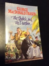 The Sheik and the Dustbin by George MacDonald Fraser Paperback Book