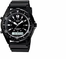 Casio Marine Gear Diver's Watch AMW320B-1AVCF NEW