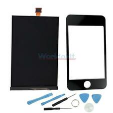 LCD Display & Digitizer Glass Screen Assembly for iPod Touch 3 3rd Generation