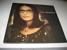 NANA MOUSKOURI NOEL LP NM Philips 6399-095 France