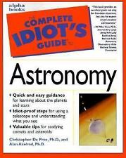 Astronomy by Christopher De Pree and Alan Axelrod (1998, Paperback)