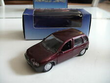 GAMA Opel Corsa B in Bordeaux Red on 1:43 in Box