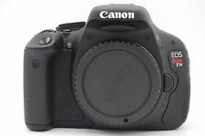Canon EOS 600D ( Rebel T3i / Kiss X5) 18MP 3''SCREEN DSLR CAMERA