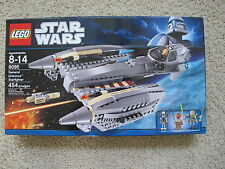 "NIB LEGO Star Wars™ ""  General Grievous Starfighter™""  Retired Set 8095"