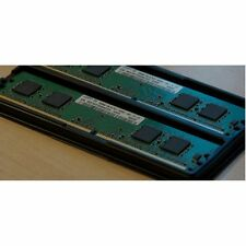 SAMSUNG  BARRETTE MEMOIRE 256MB 1RX16 PC2-4200U-444-12-C3  CN M378T3345CZ3-CD5