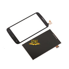 Touch Screen Digitizer LCD display For Alcatel One touch Pop C7 7040A 7040D 7040