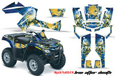 Can Am AMR Racing Graphics Sticker Kits ATV CanAm Outlander 500/650 Decals IMLAD