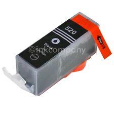 1 PATRONE kompatibel zu PGI 520BK IP 3600 4600 4700 MX 860 870 MP 640 MP 620 NEU
