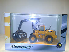VOLVO L180C HIGH LIFT LOADER 1:50 CARARAMA. NEW IN BOX.