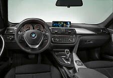 2012-2016 BMW 3 Series F30 Rearview Camera Interface Add Rear & Front View Cam