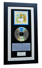 CAT STEVENS Tea Tillerman CLASSIC CD Album QUALITY FRAMED+EXPRESS GLOBAL SHIP