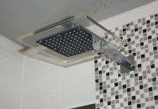 SOFFIONE doccia a pioggia soffione soffione doccia a pioggia!!! 1a merce lx-111