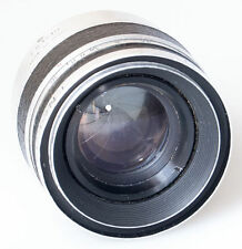 WRAY MANUFACTURED M39 MOUNT CORFIELD LUMAX 45mm f/1.9 PRIME LENS FOR PERIFLEX