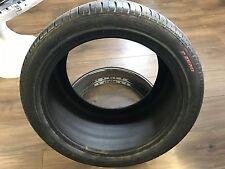 335/30 18 102 Y Pirelli PZero Rosso Tyre