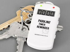 Retro Timer- Parking-Pacing-Exercise- Medication Multiple Alarms