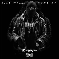 Mike WiLL Made-It - Ransom MIXTAPE new cd ear drummers future young thug quan