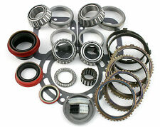 NV4500 Dodge Cummins 5 Spd Transmission Rebuild Bearing Seal Kit W/Synchros