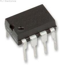 MICROCHIP - MCP601-I/P - IC, OP AMP, CMOS RRO/P, DIP8, 601