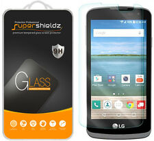 Supershieldz® Tempered Glass Screen Protector Saver Shield For LG Rebel LTE