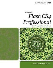 New Perspectives on Adobe Flash CS4 Professional: Comprehensive (New Perspective
