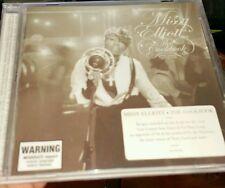 Missy Elliott - The Cookbook  MUSIC CD - FREE POST