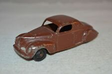 Dinky Toys 39c Lincoln Zephyr in good plus original condition very nice model