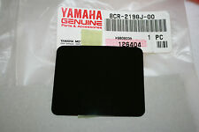 nos Yamaha snowmobile decal cover 3 mm600 mm700 pz500 srx700 sx viper venom