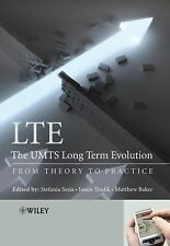 LTE, The UMTS Long Term Evolution: From Theory to Practice, , Very Good Book