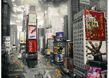 Ravensburger 500 piece Times Square Eye Jigsaw Puzzle