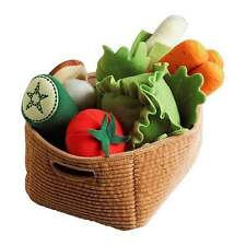 abs bn IKEA Duktig Vegetables - Soft Toy - perfect gifts for kids - free ship!!!