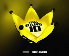 BIGBANG Official Goods - [10th] Light Stick Head