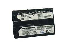 7.4 v Batería Para Sony Ccd-trv118, Dcr-trv145e, Dcr-trv950, Dcr-pc300k, Dcr-trv17