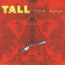 Fork Songs by Tall Dwarfs (CD, Oct-2005, Cloud Recordings)